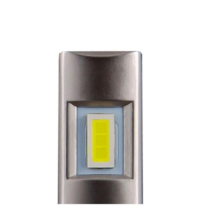 Лампа автомобильная светодиодная VIPER Ultra Bright H7 2 шт
