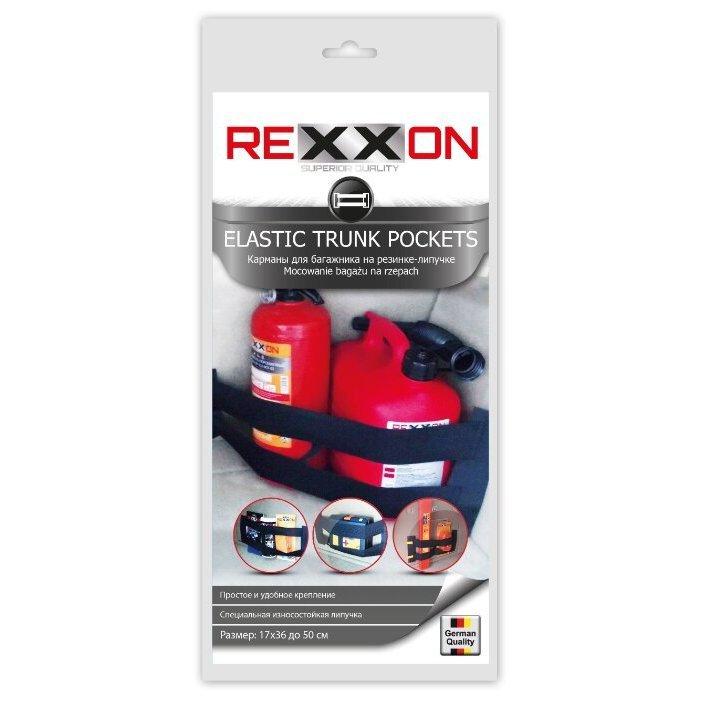 Сеть для багажа Rexxon 310121