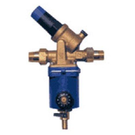 механической очистки SYR ProClean DFF муфтовый (НР/НР), латунь