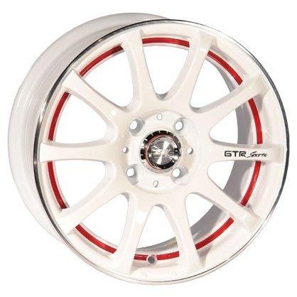 Zorat Wheels ZW-355 5.5x13/4x98 D58.6 ET25 (R)W-LP-Z