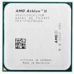 AMD Athlon II X4 620 Propus (AM3, L2 2048Kb) / отзывы владельцев, характеристики, цены