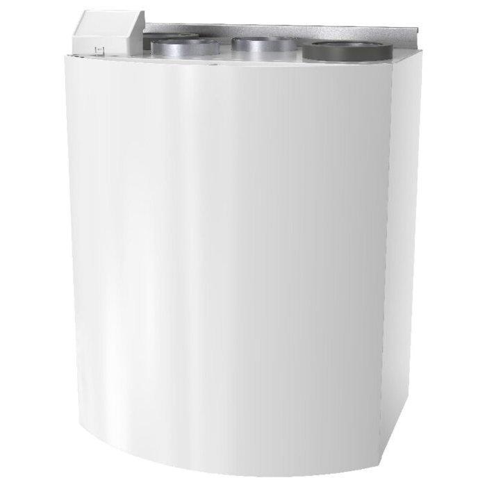 Systemair SAVE VTR 150/K R 1000W White