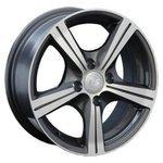 LS Wheels NG146 6x14/4x108 D73.1 ET27 GMF