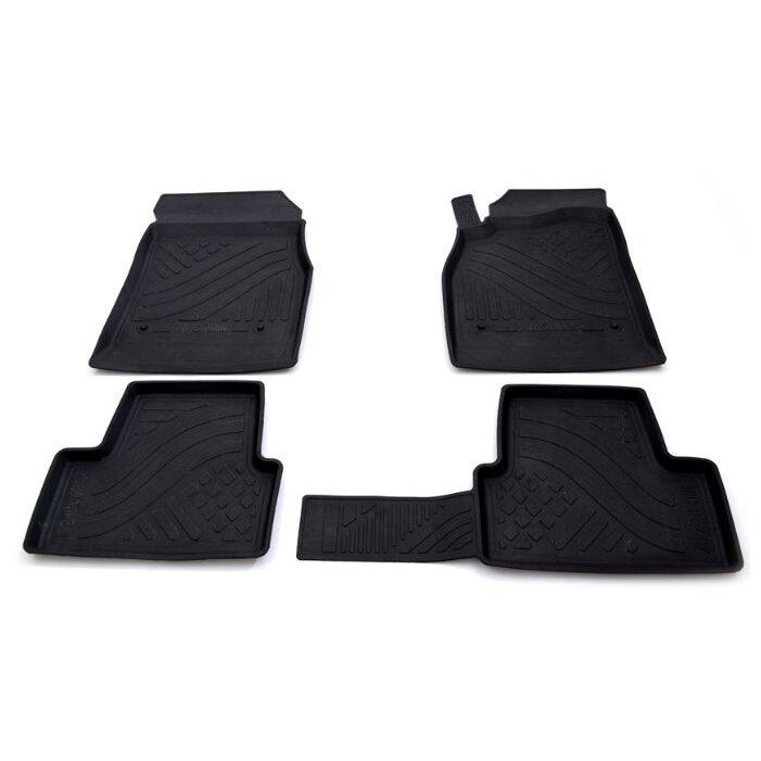 Комплект ковриков AVD Tuning ADRPLR021 Opel Astra 4 шт