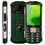 Телефон BQ 3586 Tank Max