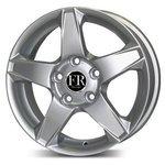 Колесный диск FR Design SZ755
