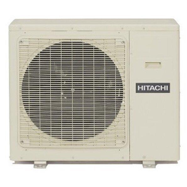 Наружный блок Hitachi RAM-110NP5E