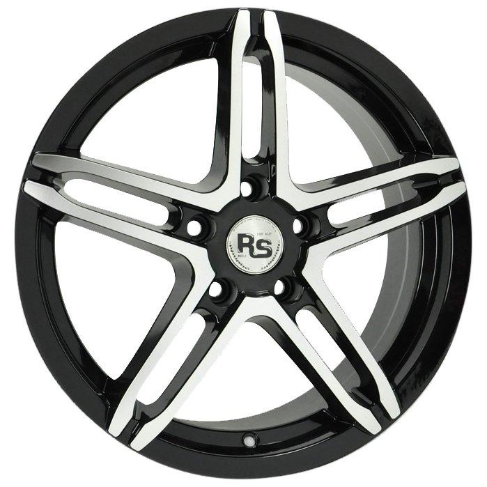 RS Wheels 112 6.5x16/5x110 D65.1 ET47 MB