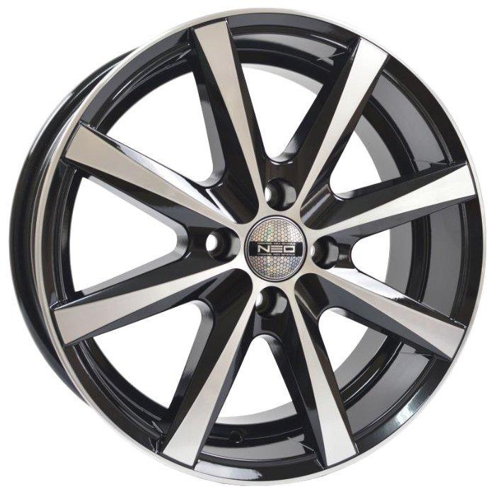 Колесный диск Neo Wheels V06.16