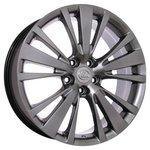 Storm Wheels YQR-044 7.5x19/5x114.3 D60.1 ET35 HB