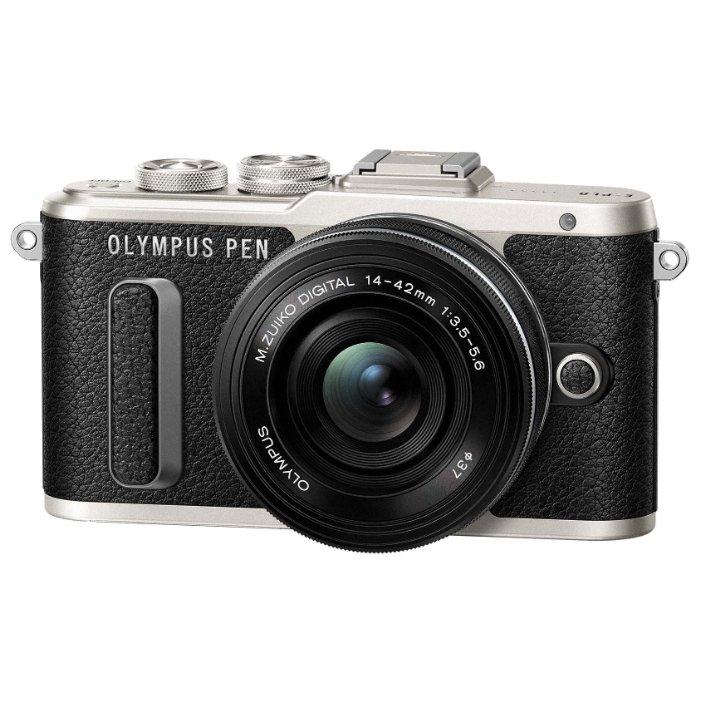 Olympus Pen E-PL8 Kit / отзывы владельцев, характеристики, видео обзоры, цены, где купить