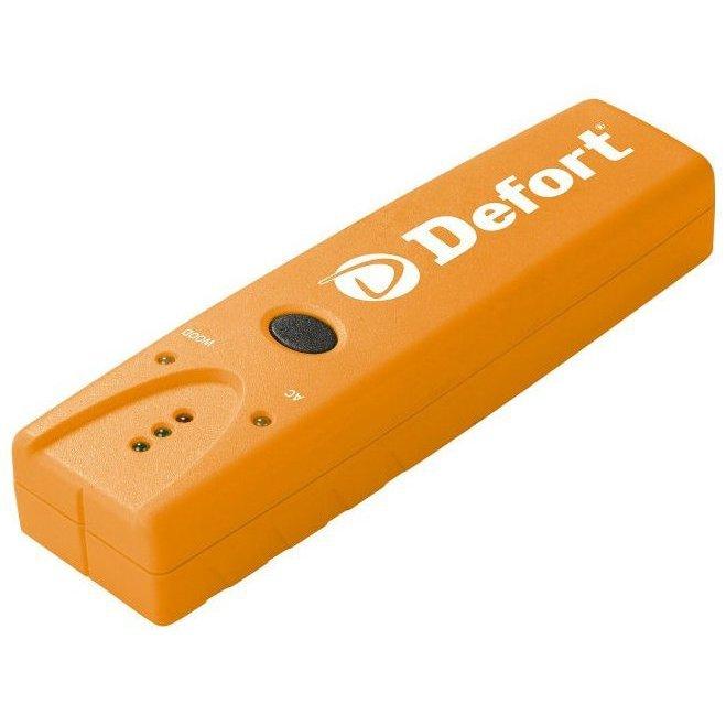DeFort DMM-20