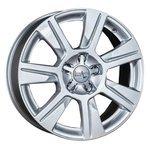 LegeArtis VW125 7.5x17/5x112 D57.1 ET47 Silver