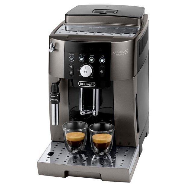 Кофемашина De'Longhi Magnifica Smart ECAM 250.33 S