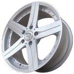 Sakura Wheels 821
