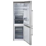 Холодильник Bauknecht KGN 5492 нержавеющая сталь / отзывы владельцев, характеристики, цены, где купить