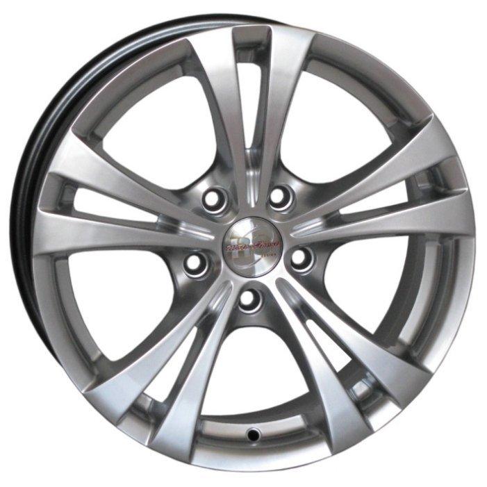 RS Wheels 089f 7x16/4x100 D73.1 ET38 HS