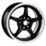 RS Wheels 544 7x16/5x112 D69.1 ET40 MCG