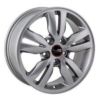 LegeArtis HND43 6.5x16/5x114.3 D67.1 ET46 Silver