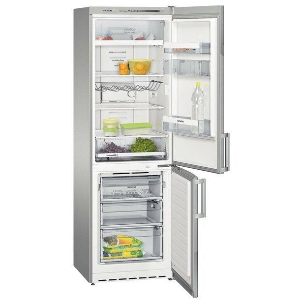 Холодильник Siemens KG36NVI20 / отзывы владельцев, характеристики, цены, где купить
