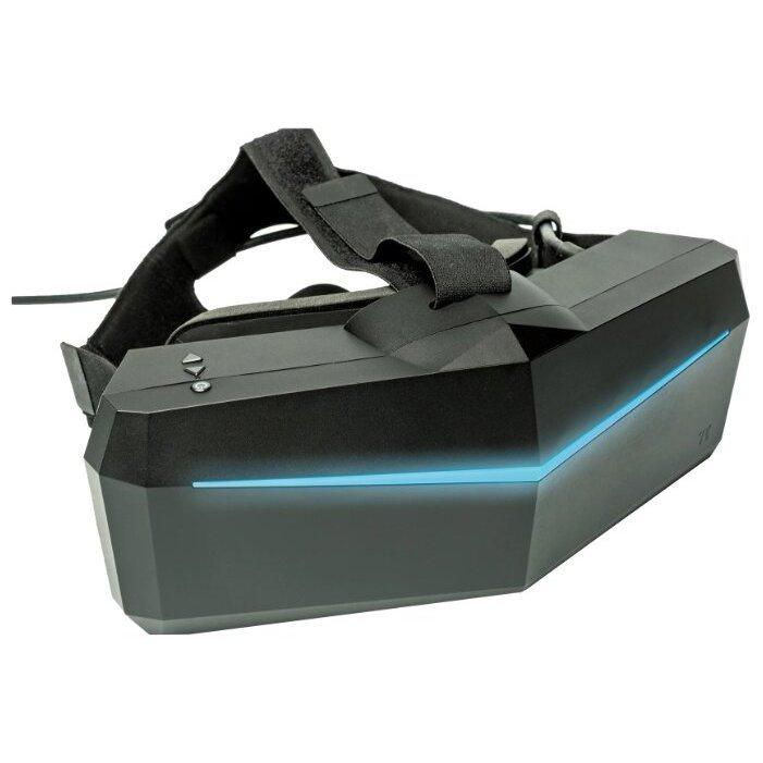 Очки виртуальной реальности Pimax 5K Plus VR
