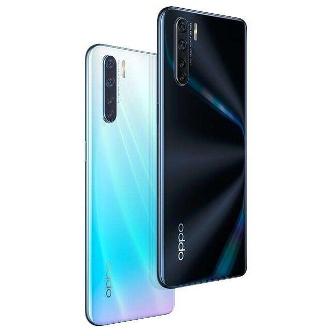 Смартфон OPPO A91 8/128GB