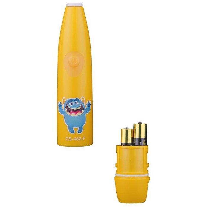 Электрическая зубная щетка CS Medica CS-462 Kids