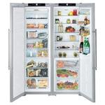 Купить холодильник Liebherr SBSes 7263-24 001 в интернет-магазине ЭЛЬДОРАДО. Цена Liebherr SBSes 7263-24 001, характеристики, отзывы