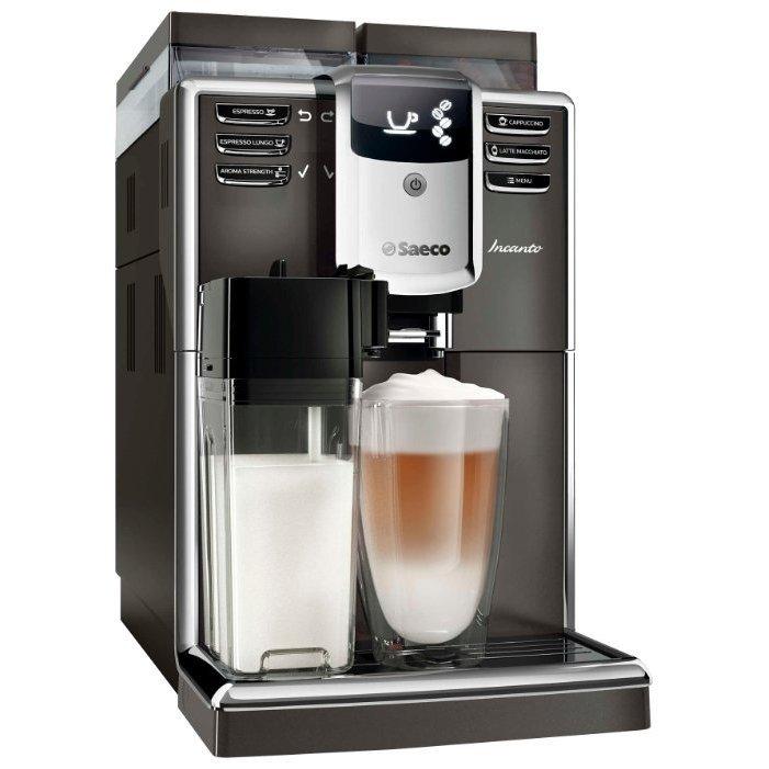 англоязычный, интуитивно чехол для кофемашины саеко фото расскажу