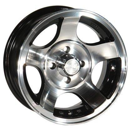 Zorat Wheels ZW-689 5.5x13/4x98 D58.6 ET0 BP