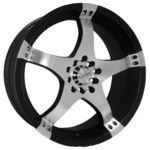 Kyowa Racing KR605 7x16/5x114.3 D73.1 ET40 HPB