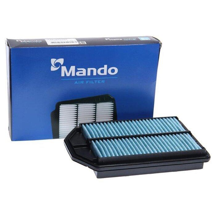Панельный фильтр MANDO EAF00038M