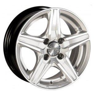 Zorat Wheels ZW-610 5.5x13/4x100 D73.1 ET35 HS