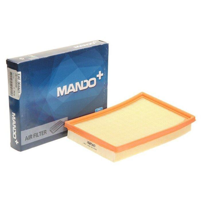 Панельный фильтр MANDO EAF00332T