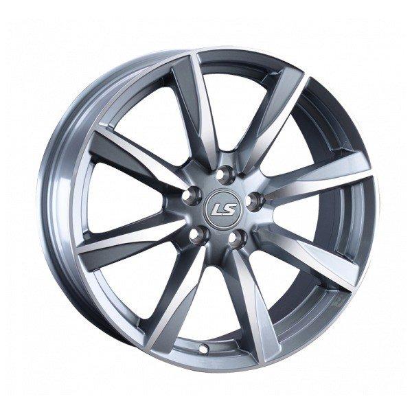 Колесный диск LS Wheels LS981
