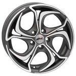 RS Wheels 586J 7x16/5x114.3 D67.1 ET45 MG