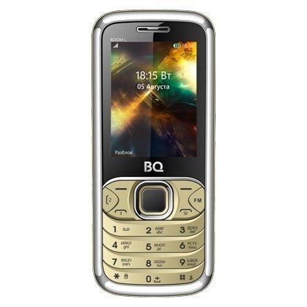 BQ Mobile BQ-2427 BOOM L