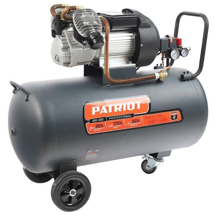 масляный PATRIOT Professional 100-400, 100 л