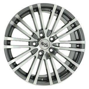 RS Wheels 941 7x17/5x114.3 D73.1 ET40 MG