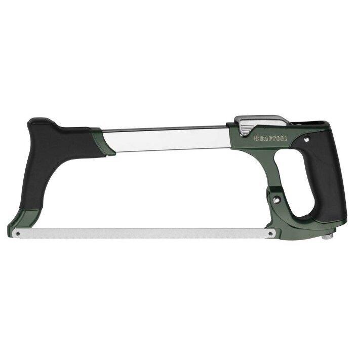 Ножовка по металлу Kraftool 15802_z01 300 мм