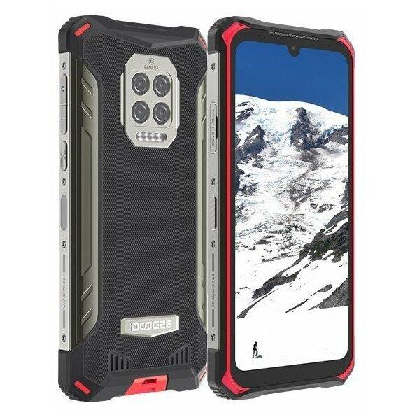 Смартфон DOOGEE S86