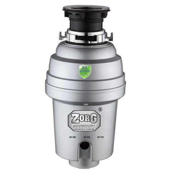 ZorG Sanitary Измельчитель отходов Zorg Inox D ZR-56 D
