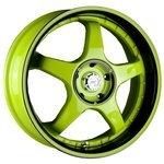 Racing Wheels H-115 7x16/5x112 D66.6 ET38 SY-OJBK P
