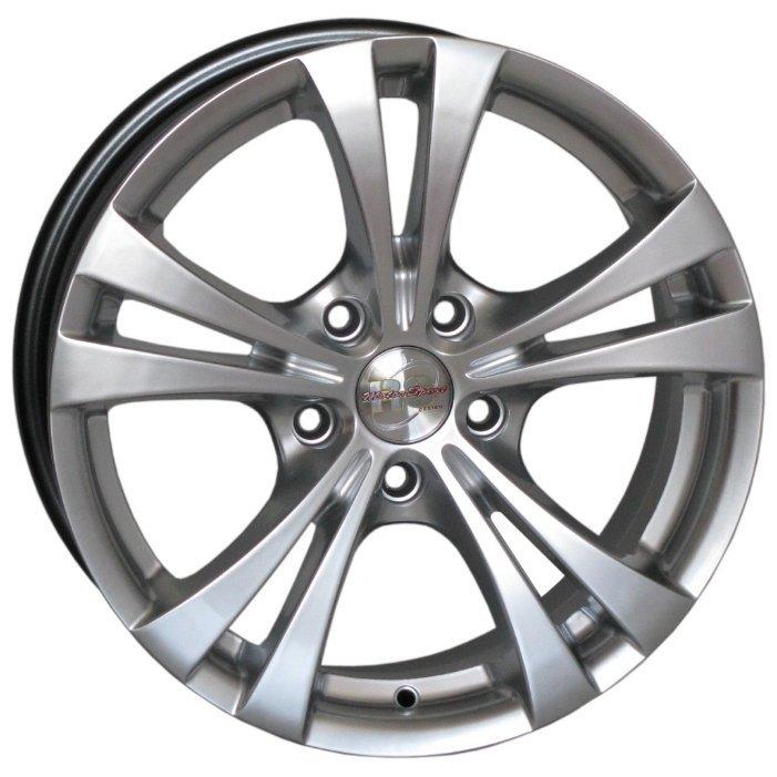 RS Wheels 089f 6.5x15/5x114.3 D67.1 ET38 HS фото, картинка slide1