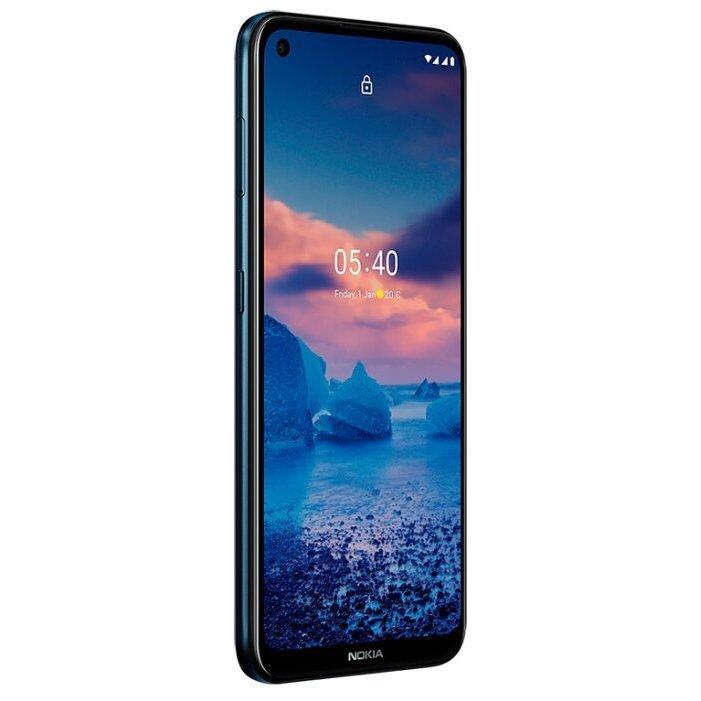 Смартфон Nokia 5.4 4/128GB