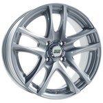 Колесный диск Nitro Y-3104 5.5x13/4x100 D73.1 ET35 Silver