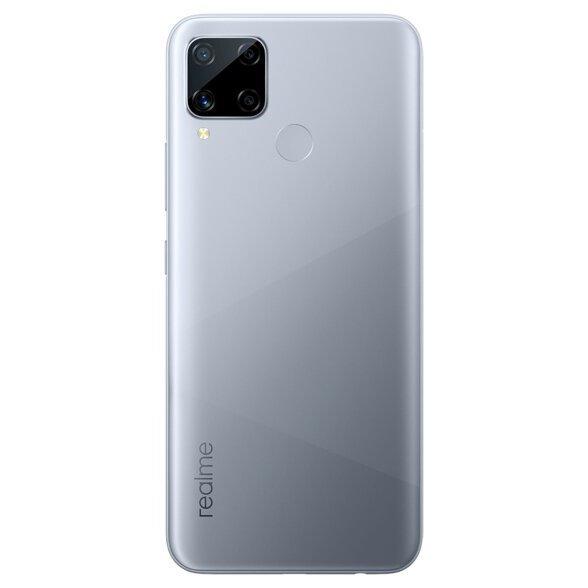 Смартфон realme C15 4/64GB фото, картинка slide7