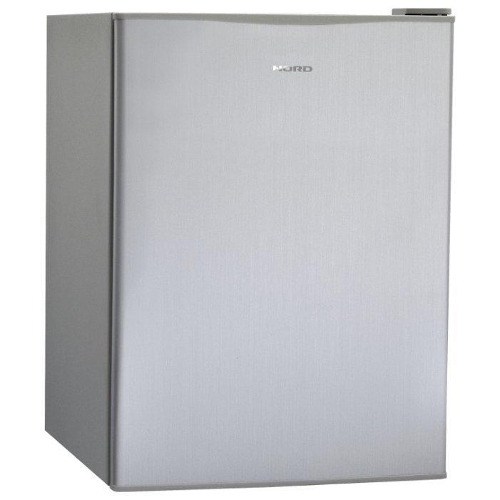 Технические характеристики Холодильник Nord DR 70S серебристый. Интернет-магазин DNS