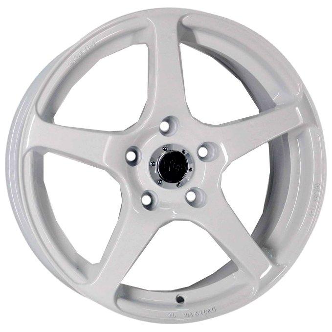 RS Wheels 588 7x16/5x108 D65.1 ET40 W фото, картинка slide1