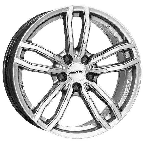 Alutec DriveX 9.5x21/5x112 D66.6 ET53 MGFP